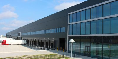 BONDED SERVICES LEASES 11,000 SQM IN AMS CARGO CENTER