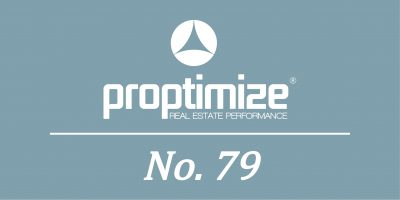 PROPTIMIZE NO. 79 TOP-101 DEVELOPERS in the netherlands