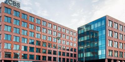 CBS SIGNS NEW LEASE FOR DOUBLE U BUILDING IN THE HAGUE