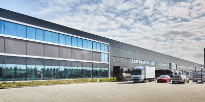 IWS EXPANDS WITH 8,000 SQM IN AMS CARGO CENTER