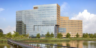 Investcorp buys The Mark in Rotterdam for € 52 million