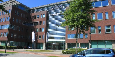 Quion groep b.v. renews lease in Capelle a/d IJssel